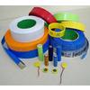 供应PVC热缩管,环保绝缘颜色多样