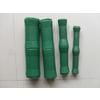 供应装饰水管仿真塑料竹子皮 仿真竹皮 仿真竹节,直径3寸仿真竹皮