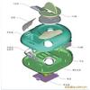 供应广州产品设计,结构设计,外观设计,造型设计,工业设计