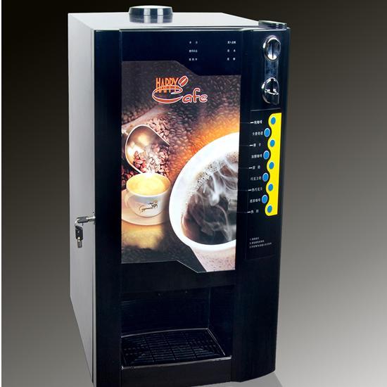 供应投币咖啡机