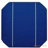供应德国进口太阳能单晶硅、多晶硅156/125电池片