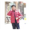 2011中年男装冬装棉衣棉袄外套羽绒棉防寒服男爸爸装