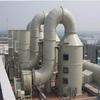供应酸雾净化塔的工作原理 PP酸雾净化塔 酸雾废气治理设备报价