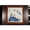 供应多主轴瓷板工艺品雕刻机 数控陶瓷板画雕刻机