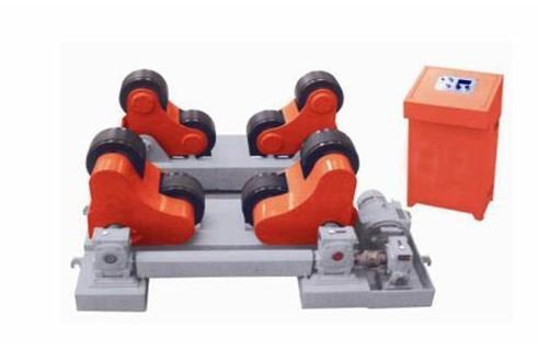 供应无锡焊接滚轮架