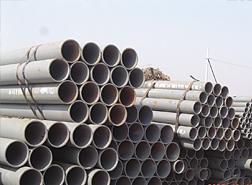 供应45号钢管,20号钢管,各种管材。