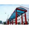 供应pc阳光板生产厂家 拜耳pc阳光板 阳光板大棚