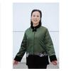 中式盘扣小棉袄绣花中老年女装棉衣外套上衣L001