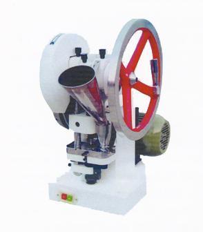 供应单冲压片机TDP-1.5