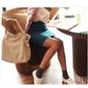 韩国正品代购时尚淑女款半身裙纯色修身中裙23339