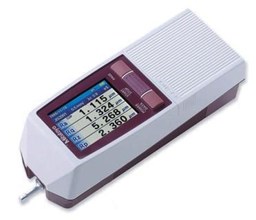 供应日本三丰表面粗糙度测量仪SJ-210