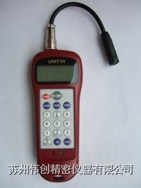 供应U-507特价日本制UNITTA音波式皮带张力计!