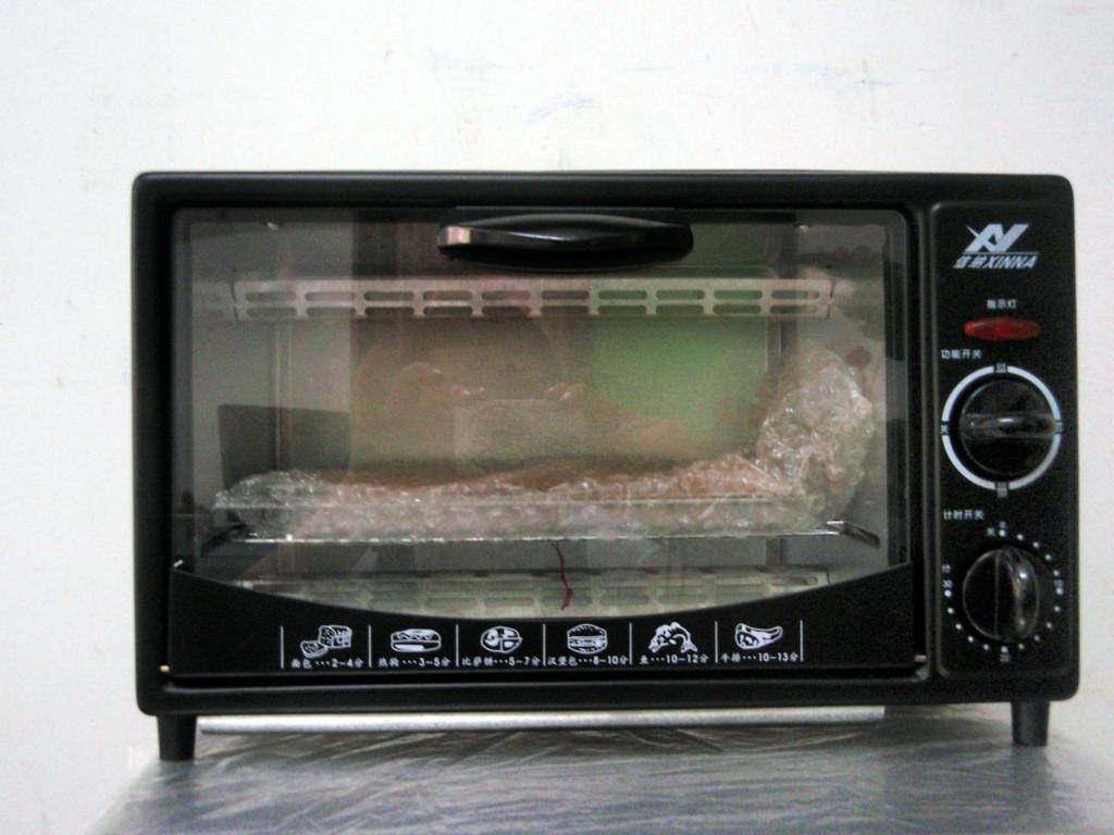 供应小型烤箱
