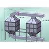供应发电机尾气处理设备(图)东莞绿深发电机水浴式尾气处理工艺