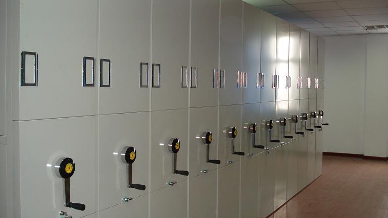 供应北京档案密集柜、档案密集架尺寸及价格