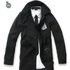 热批外贸春装品牌男装男士休闲韩版英伦外套