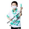 供应新泰市乐可智儿童医生职业体验游戏服饰,网店同步销售