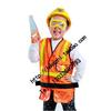供应肥城市乐可智儿童建筑师角色扮演服饰价格,厂价直销
