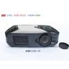 供应创荣家用1080P投影机 3led3lcd家庭影院投影机