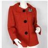 冬羽丽人中年女装 秋装中老年上衣秋冬妈妈装新款女外套