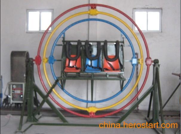供应三维太空环 儿童太空环 小型太空环 太空环
