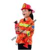 供应荣成市乐可智儿童消防员职业体验游戏服饰,造型教育于一体