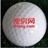 供应高尔夫比赛球 两层比赛球 三层比赛球 赛事高尔夫球