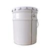 供应马口铁包装桶,方桶,方罐,圆罐,印铁制罐