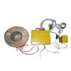 供应醇基燃料自动点火灶具灶头,甲醇红外线节能炉头炉具灶头