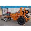 供应多功能放线车,液压钢线拖车,电缆拖车,液压拖车,轻便液压拖