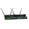 供应SHURE 舒尔 ULXP24D/87 双手持无线人声