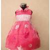 高档儿童唐装*中国服*公主裙*舞台装*花童裙*3632