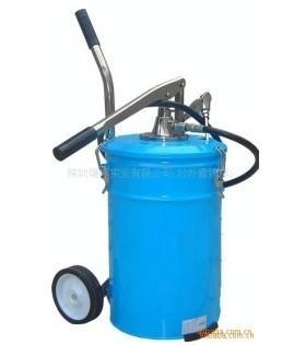 供应G-H20手动黄油加注机 油脂加注机 黄油机 汽车保养工具