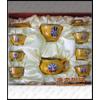 供应企业年终礼品陶瓷茶具