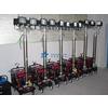 供应移动式发电照明装置(灯组)