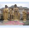 供应大唐专业铸造各类佛像雕塑