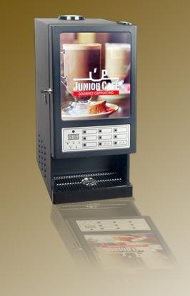 供应咖啡饮料机HV-302AC