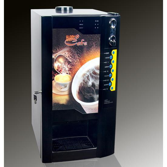 供应HV-301M4型 混合咖啡饮料售货机