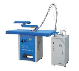 供应干洗店用蒸汽发生器多少钱 服装厂用熨烫设备价格