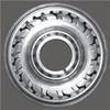 供应农用车轮胎模具