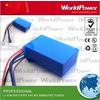 供应深圳医用器械锂电池,聚合物锂电池生产厂家 高倍率聚合物锂电池