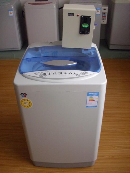 供应石家庄商用投币洗衣机,石家庄低价投币洗衣机