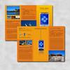 供应武汉个性彩色宣传页,产品彩页印刷