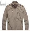 LOVINJK秋季新品 个性男装防风夹克商务休闲男式外套
