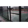 供应苏州篮球场网球场塑胶跑道人造草建设施工