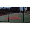 供应界首篮球场网球场塑胶跑道运动地板