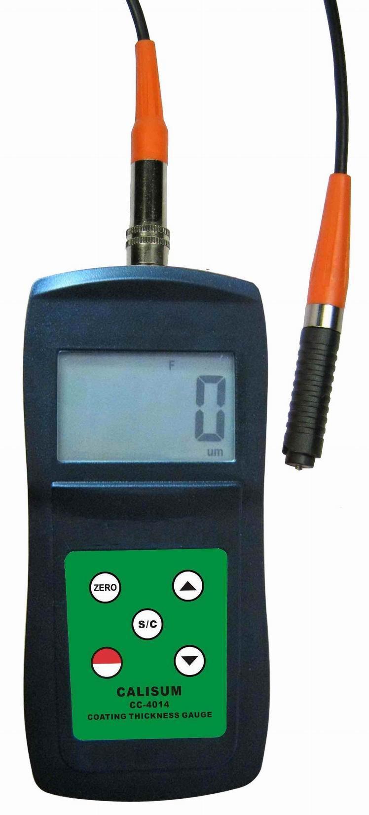 供应安妙仪器卡勒系列涂镀层测厚仪 CC-4014