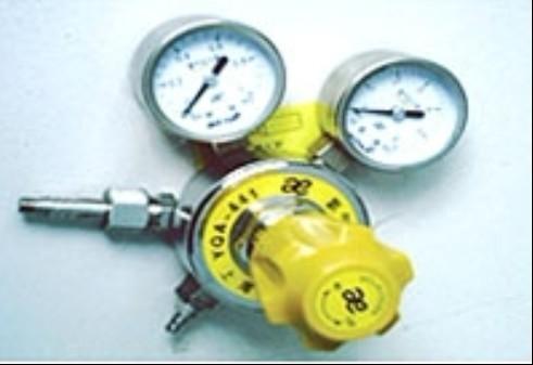 供应YQA-441 401氨气减压器