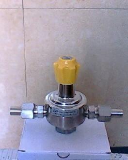 供应YQA-20氨气减压器