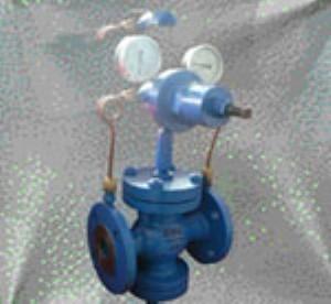 供应Yk43X/F/Y先导活塞式气体减压阀